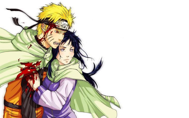 Gambar Naruto Romantis Katapos