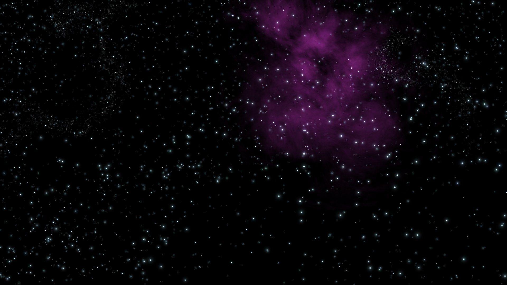 space black aesthetic - HD1920×1080