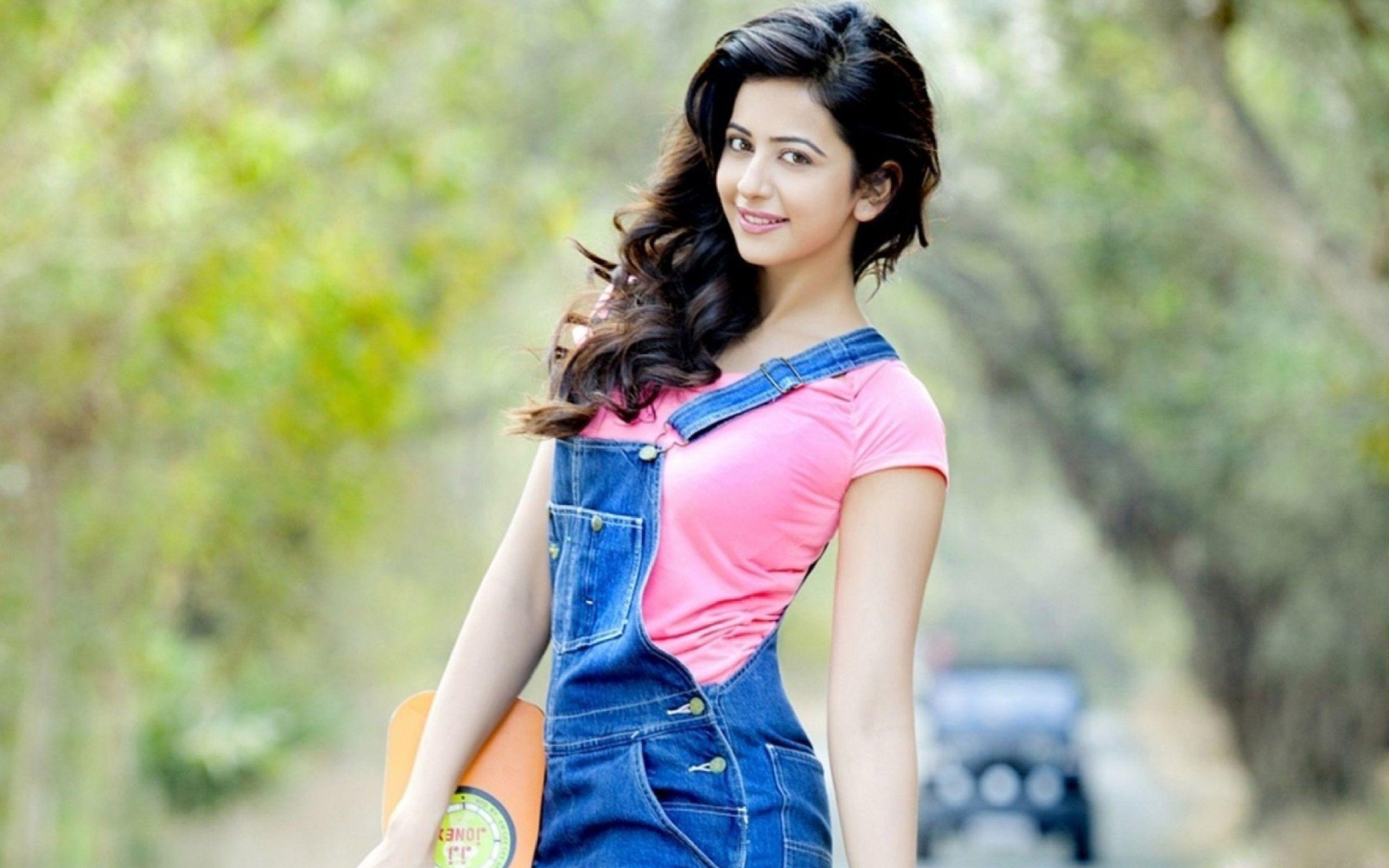 Beautiful Indian Punjabi Girls Desktop Wallpaper Rakul Preet Widescreen Wallpapers Hd Wallpaper Cave