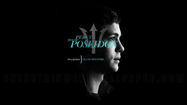 Percy Jackson Books Wallpapers Wallpaper Cave