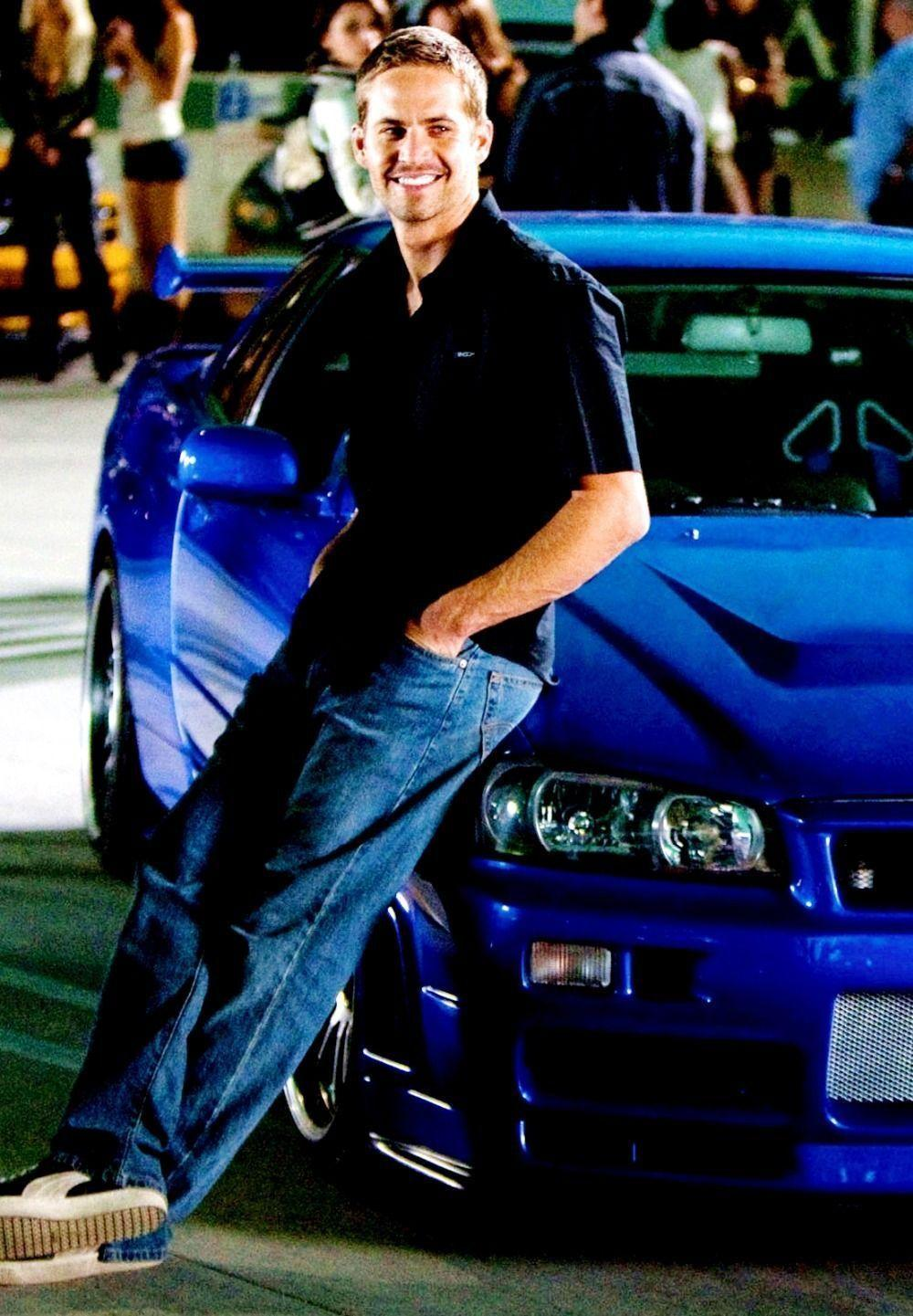 Fast And Furious 1 Cars Wallpapers Paul Walker Mobile Wallpapers Wallpaper Cave