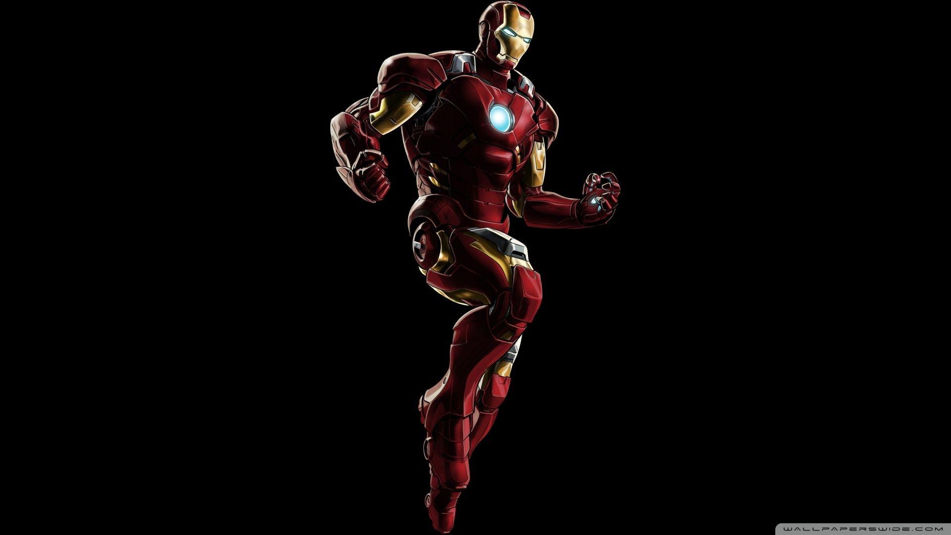 iron man hd wallpapers