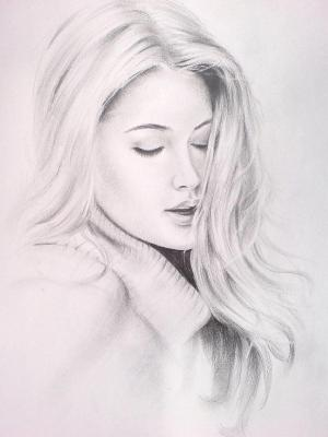 pencil drawing drawings sketches sketch wallpapers deviantart nature portrait designs collections realistic easy draw sceneries landscapes roses faces desenhos eyes