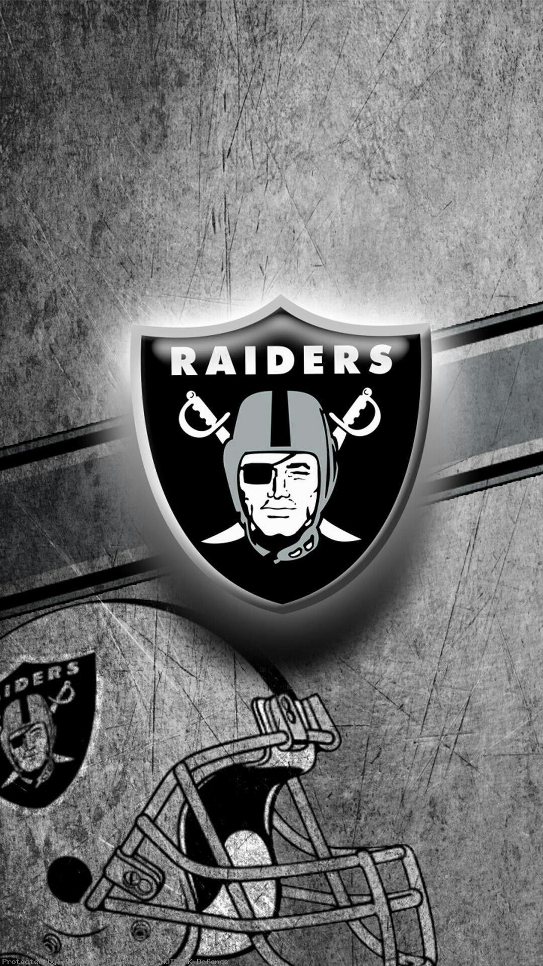 Hd Oakland Raiders Wallpaper Oakland Raiders 2018 Wallpapers Wallpaper Cave