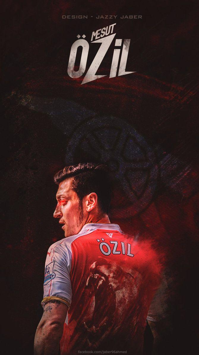 Mesut Ozil Wallpapers Hd Arsenal Mesut 214 Zil 2018 Wallpapers Wallpaper Cave
