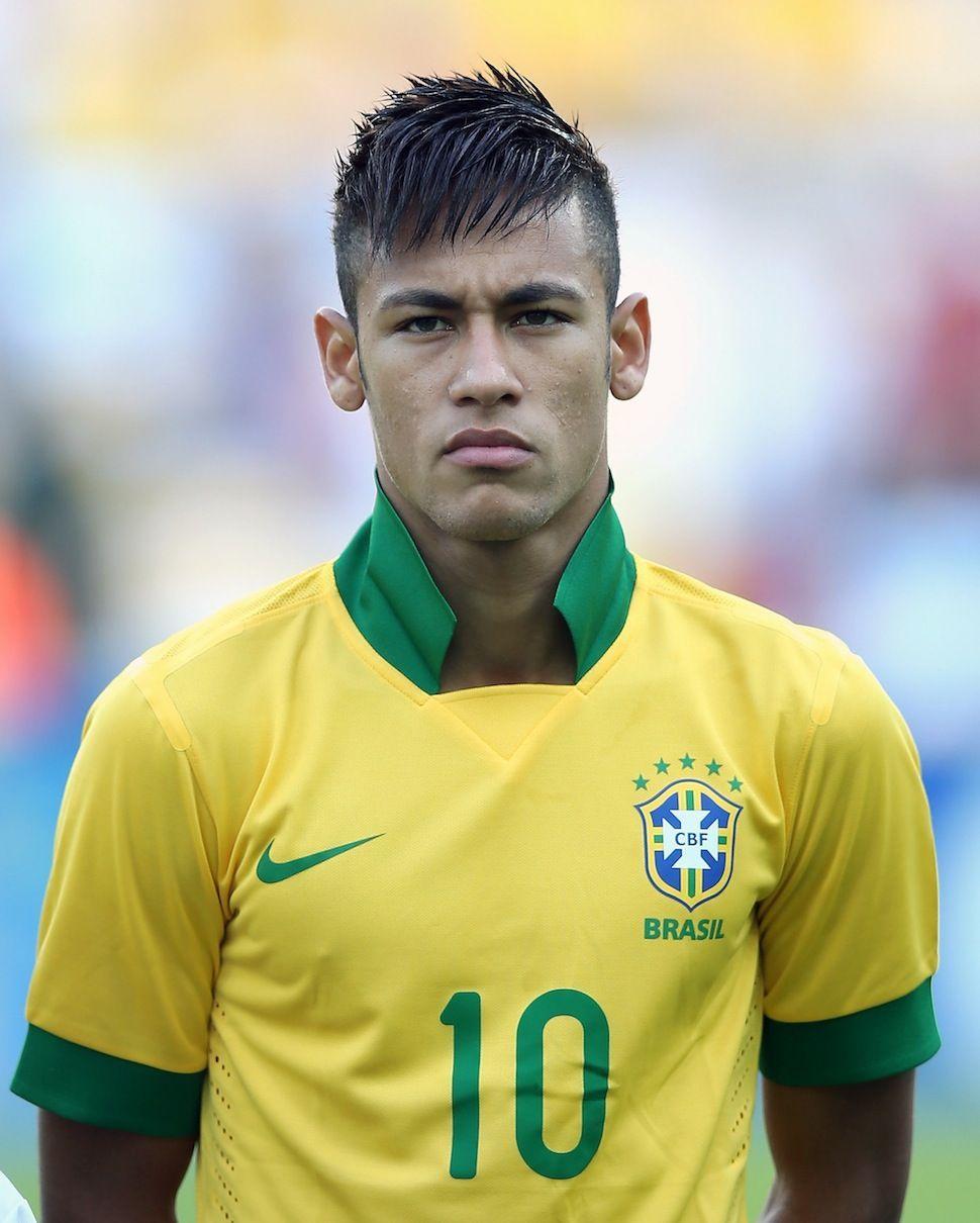 Neymar Hair Style : neymar, style, Neymar, Hairstyle, Wallpapers, Wallpaper