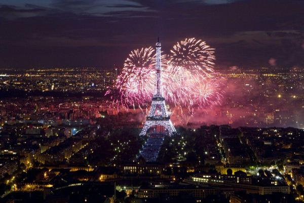 Bastille Day Wallpapers - Wallpaper Cave