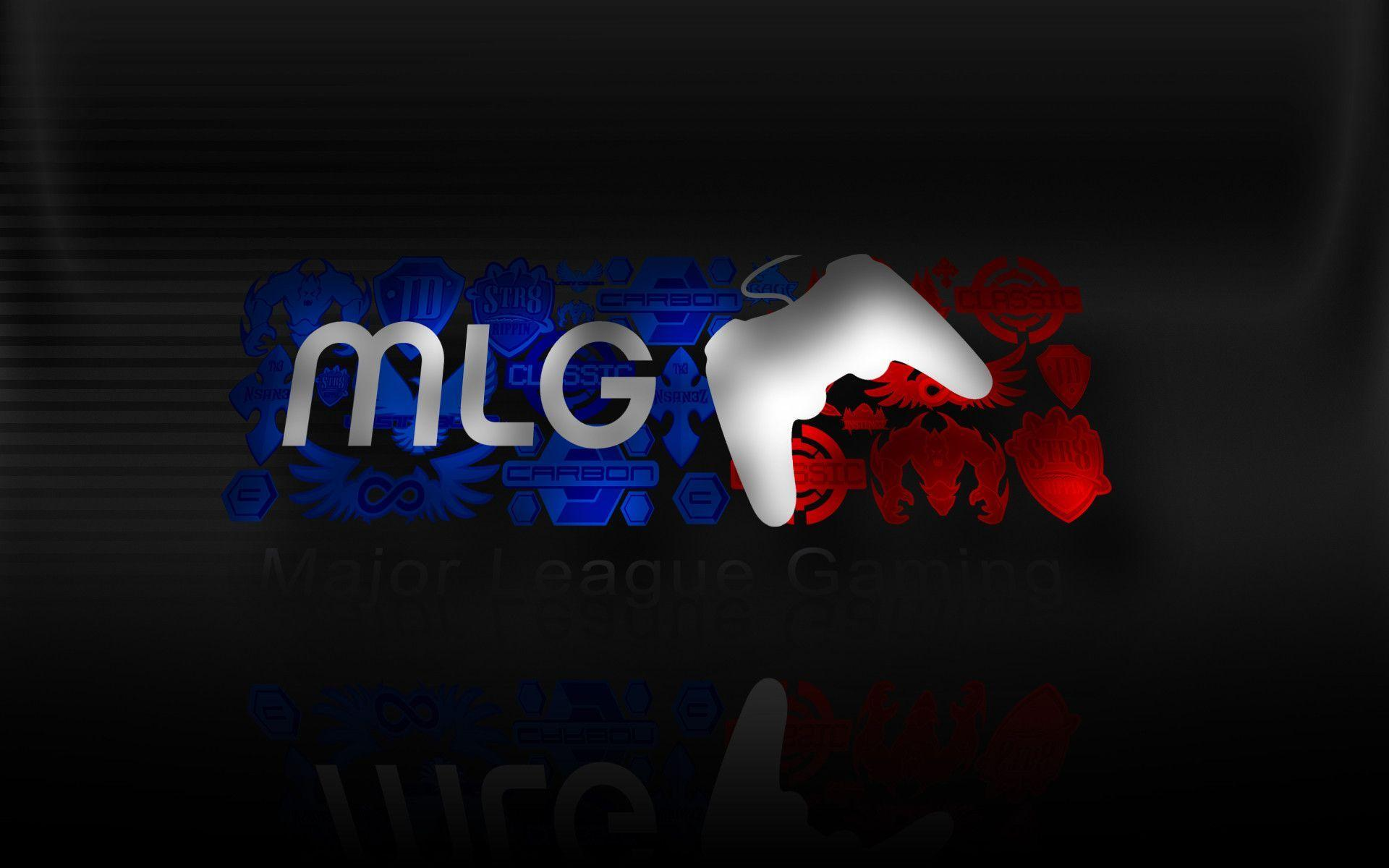 major league gaming backgrounds