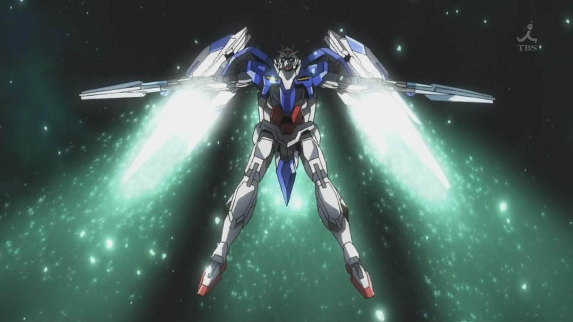 wallpapers gundam 00 wallpaper