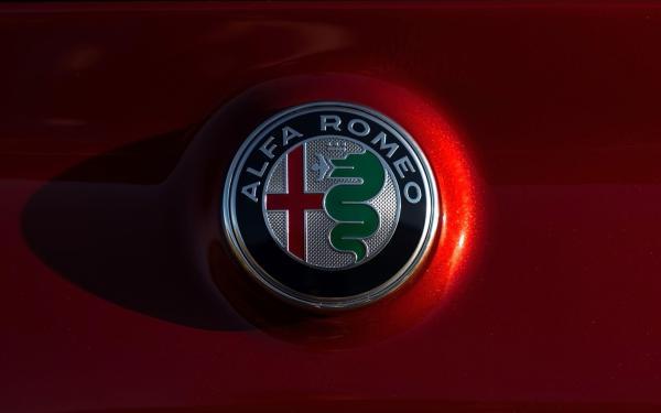 Alfa Romeo Logo Wallpapers - Wallpaper Cave