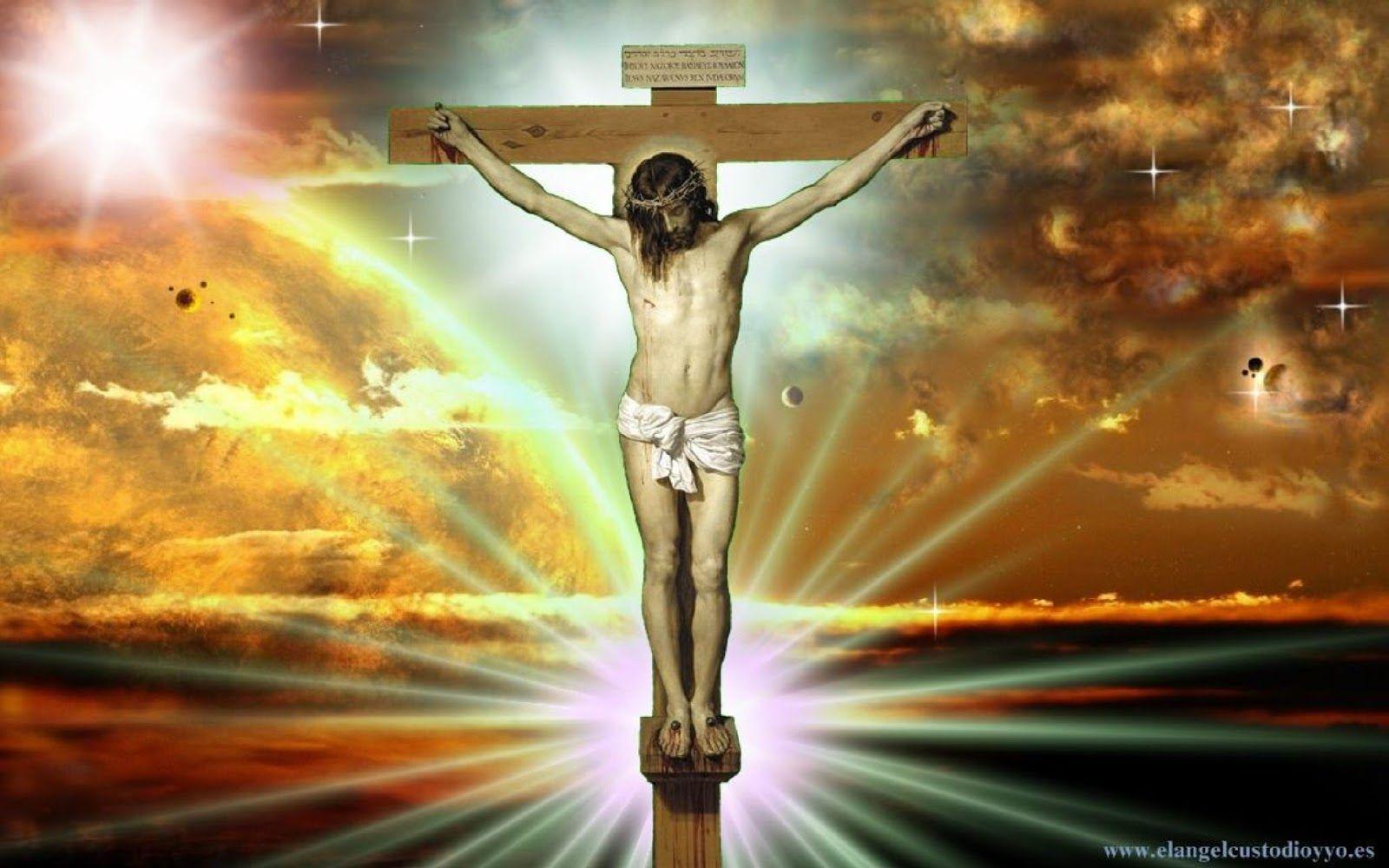 Jesus 3d Wallpaper