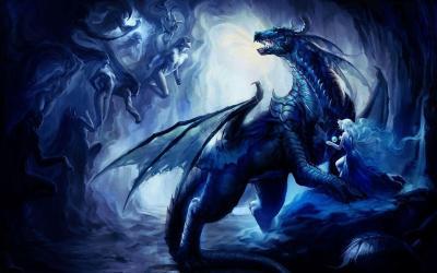 3d Beautiful Mystical Creatures Wallpapers Wallpaper Cave