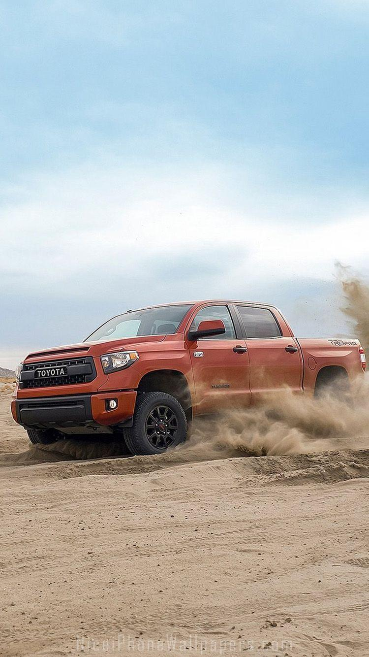 Toyota Tundra Wallpapers Wallpaper Cave