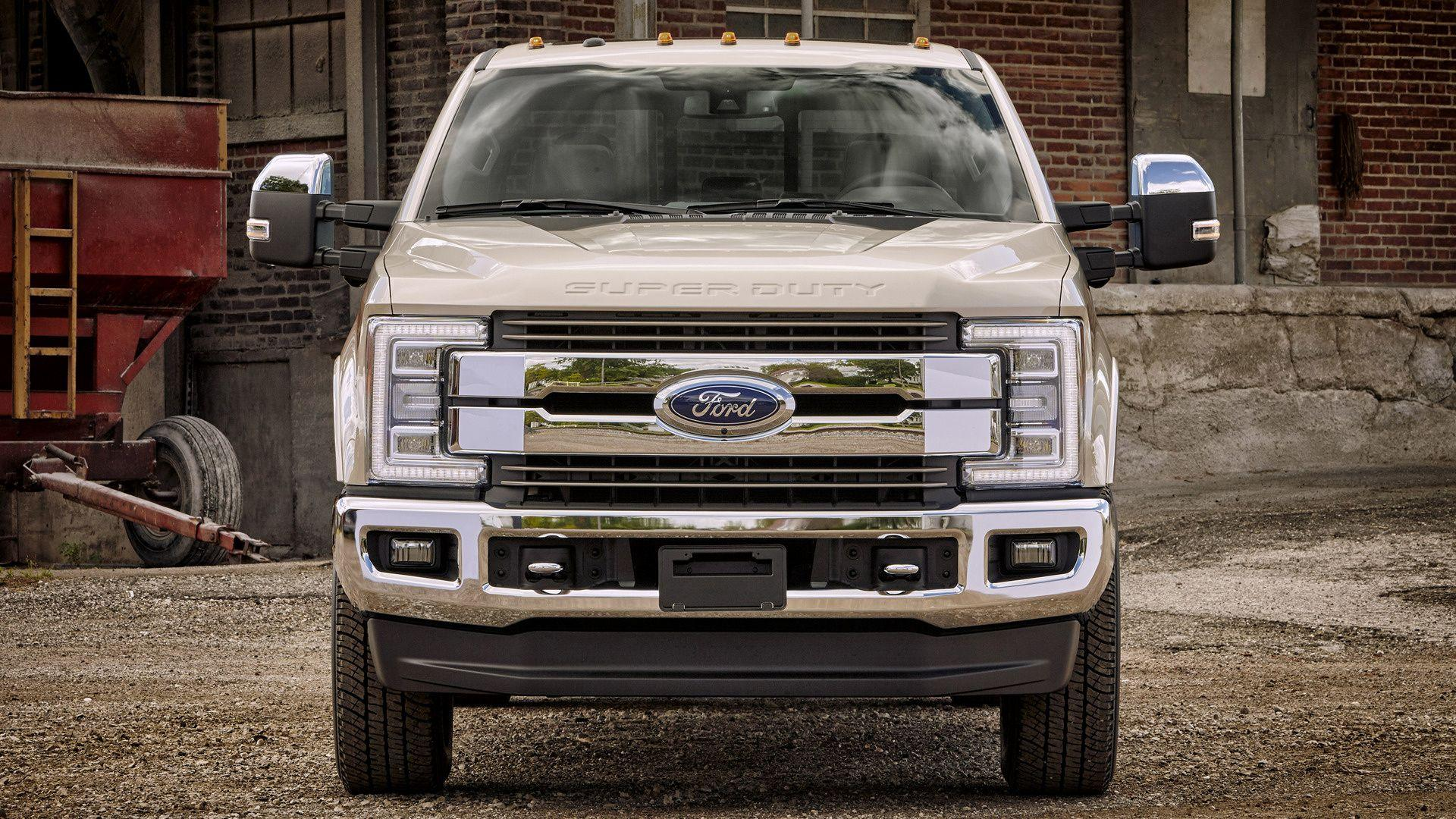 hight resolution of ford f 350 king ranch fx4 crew cab 2017 wallpapers and hd images