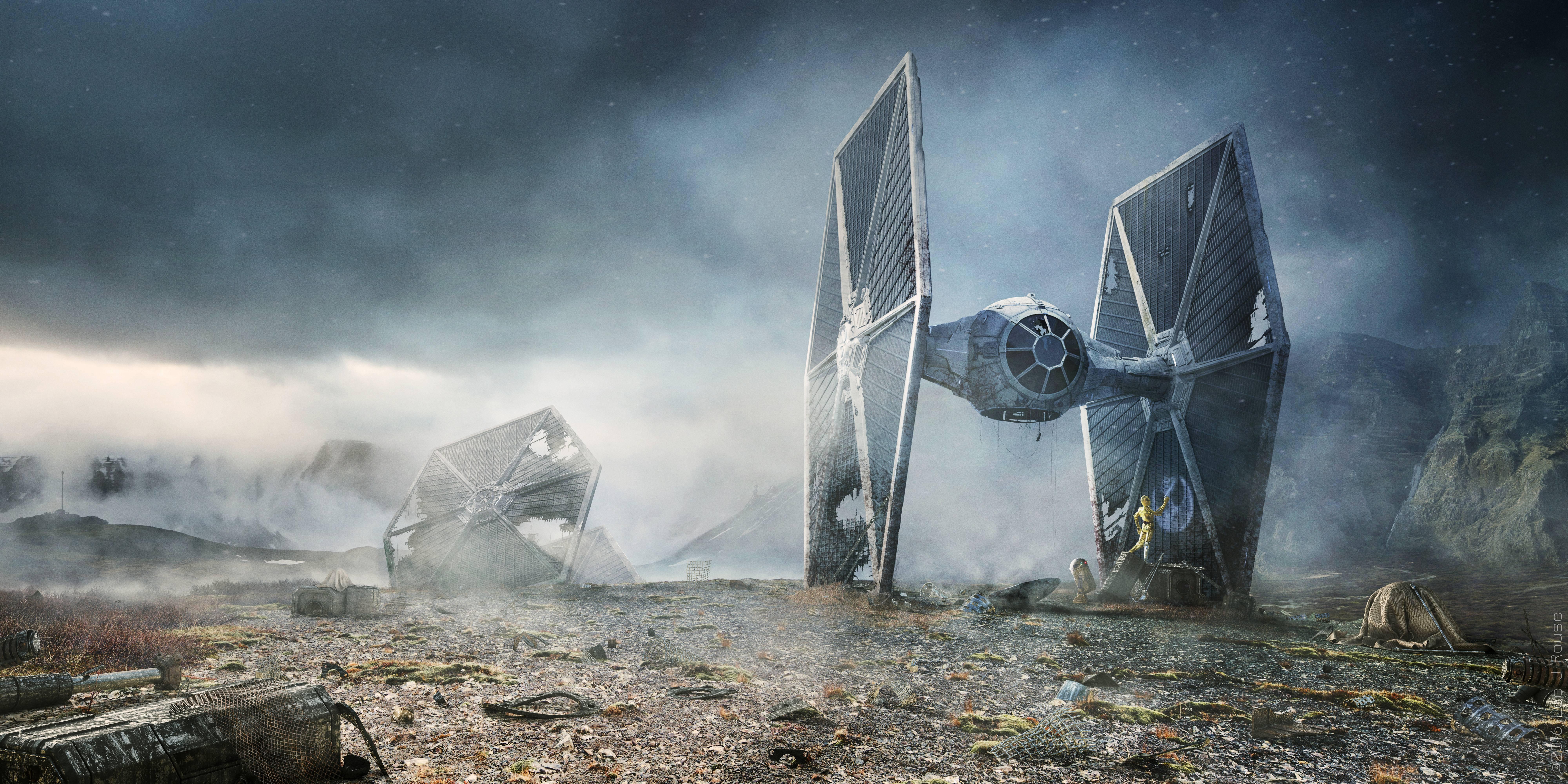 star wars 4k wallpapers