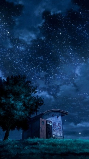 anime iphone scenery night background dark phone aesthetic wallpapers 4k cool sky backgrounds landscape awesome wallpaperaccess fresh starry pink wallpapercave
