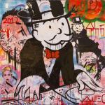 Alec Monopoly Wallpapers Wallpaper Cave