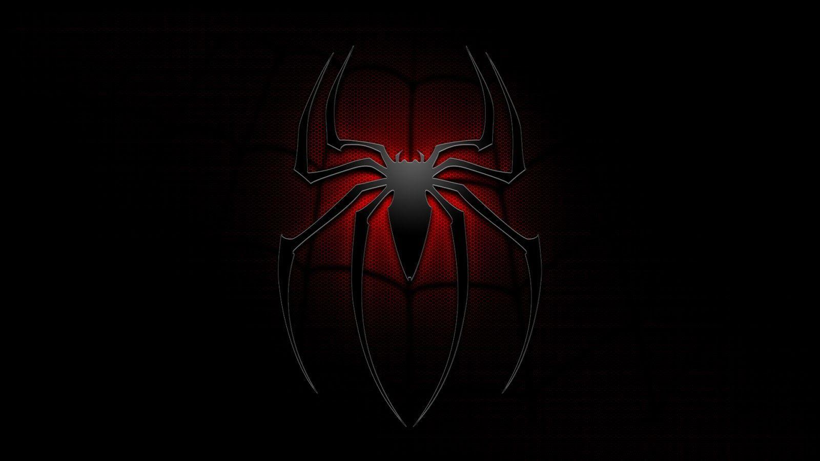 spider man symbol wallpapers