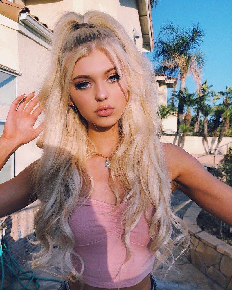 Iphone wallpaper videos above the clouds on the way to reality while. Loren Gray Wallpapers - Wallpaper Cave