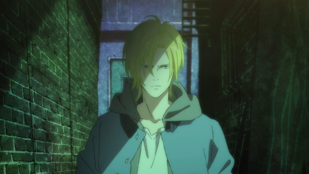 Only the best hd background pictures. Banana Fish Wallpapers - Wallpaper Cave