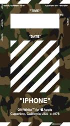 iphone wallpapers hd fortnite supreme camouflage camo bape diagonal 壁紙 offwhite backgrounds 4k phone instagram 保存元