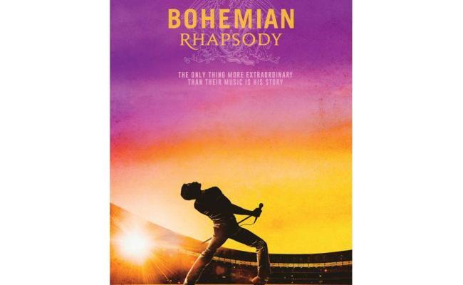 Bohemian Rhapsody Movie Wallpapers Wallpaper Cave