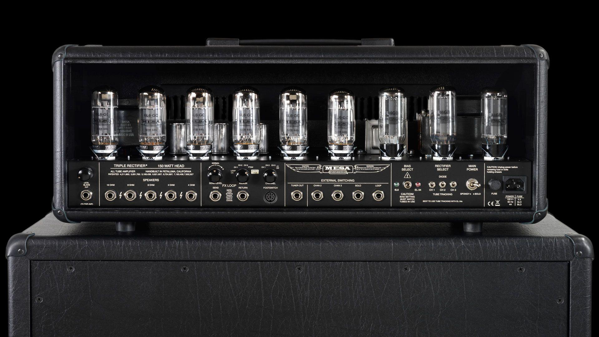 Mesa Boogie Wallpapers