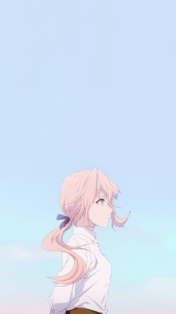 Aesthetic Anime Wallpaper : aesthetic, anime, wallpaper, Anime, Aesthetic, Wallpapers, Wallpaper