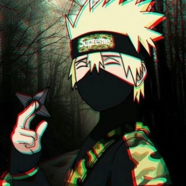 Naruto X Supreme Wallpaper - Bakaninime