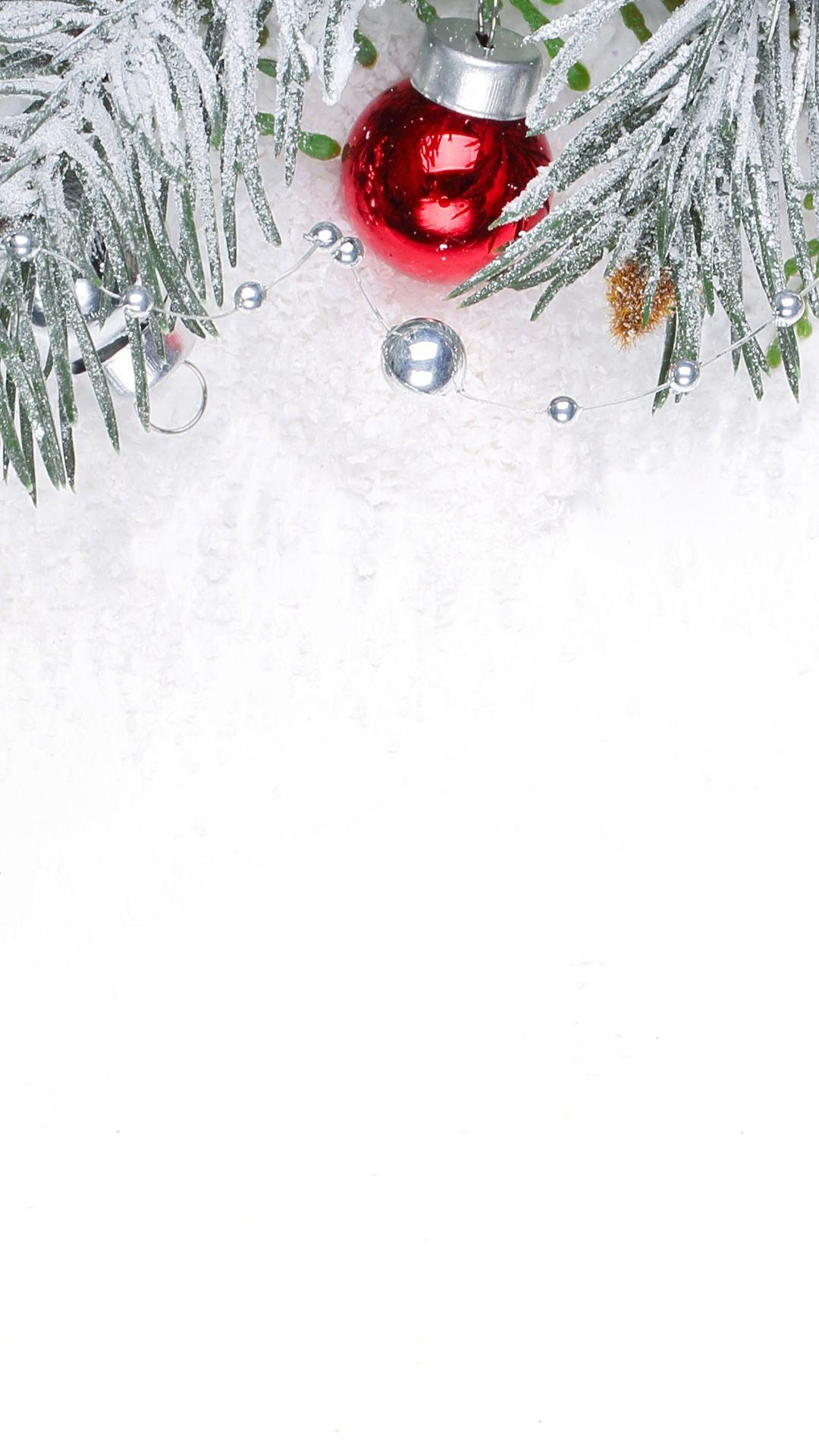 Red And White Christmas Wallpaper : white, christmas, wallpaper, White, Christmas, Wallpapers, Wallpaper