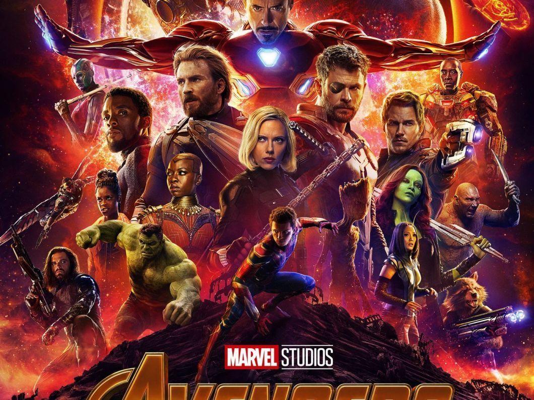 Avengers Endgame Live Wallpaper App
