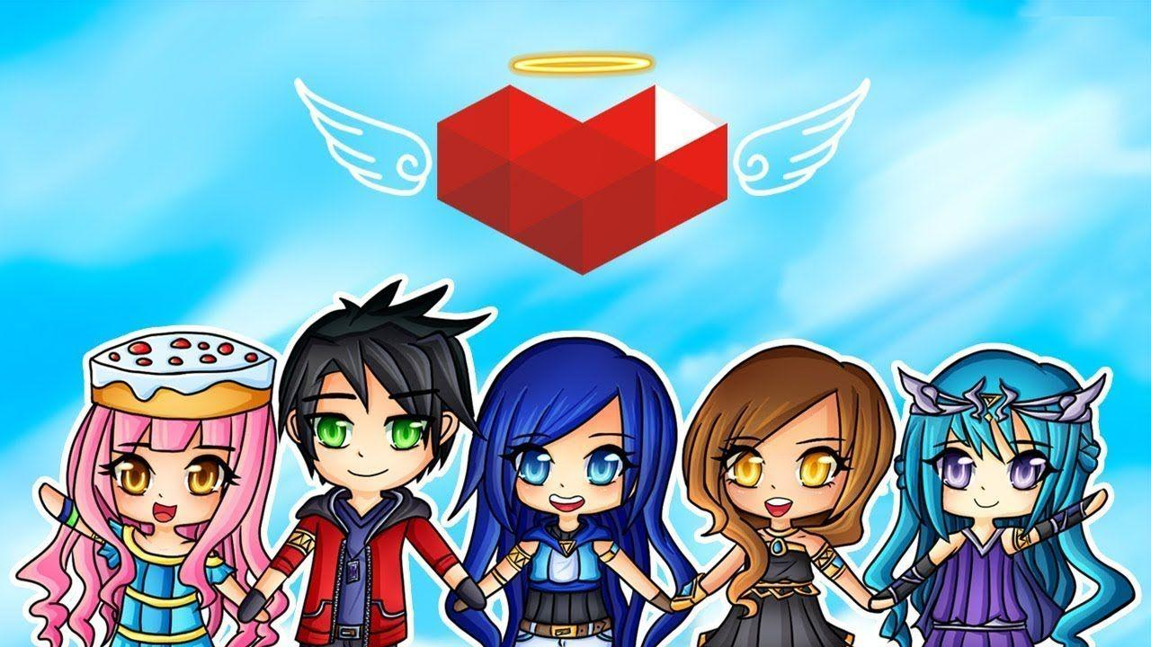 Itsfunneh Roblox Pizza Games