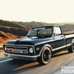 Chevy C10 Wallpapers Wallpaper Cave