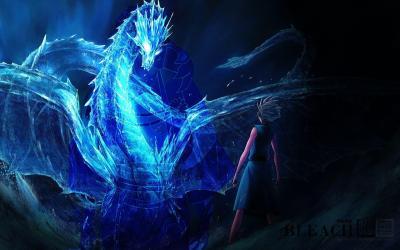 wallpapers dragons electric dragon hd