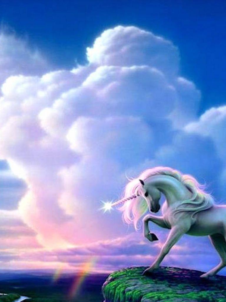 Unicorn Wallpaper For Ipad : unicorn, wallpaper, Unicorns, Wallpapers, Wallpaper