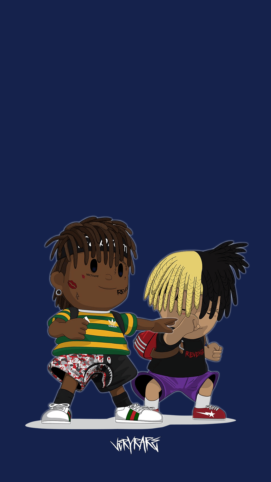 Download cool juice wrld wallpaper for free, use for mobile and desktop. XXXTentacion And Juice Wrld Anime Wallpapers - Wallpaper Cave