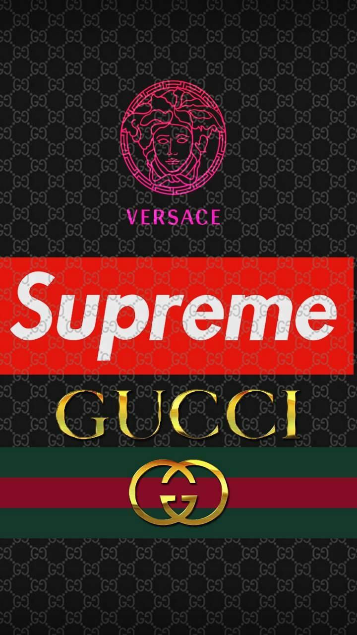 Gucci Gang Wallpaper : gucci, wallpaper, Gucci, Wallpapers, Wallpaper