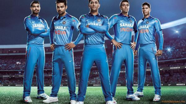 India National Cricket Team Wallpapers Wallpaper Cave - Year