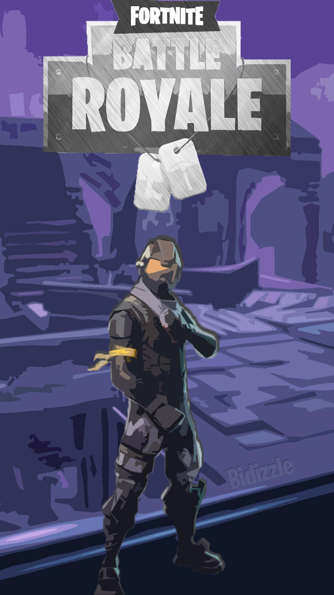 Rogue Agent Fortnite Wallpapers Wallpaper Cave