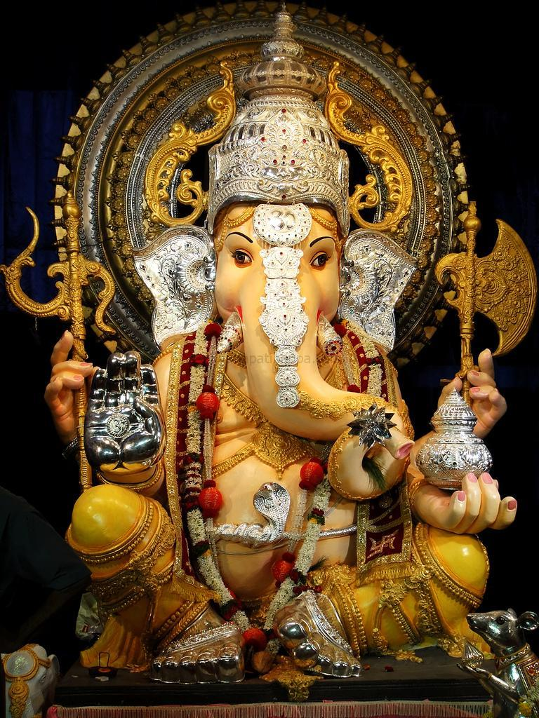 ganapati wallpapers wallpaper cave