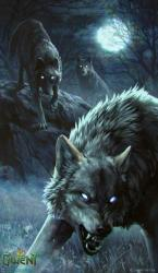 Cool Wolves iPhone Wallpapers Wallpaper Cave