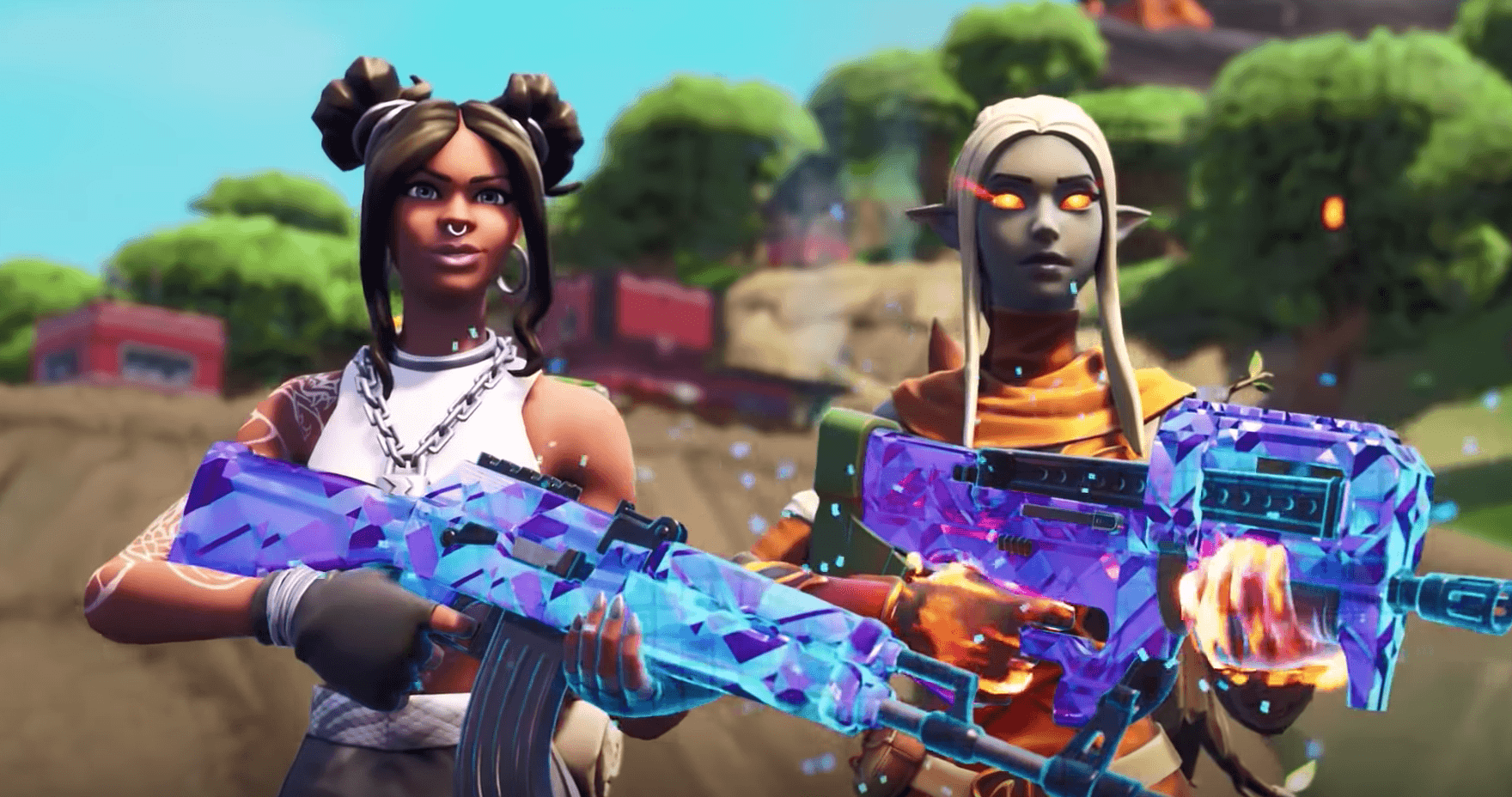 Anime 2014 Wallpaper Luxe Fortnite Wallpapers Wallpaper Cave