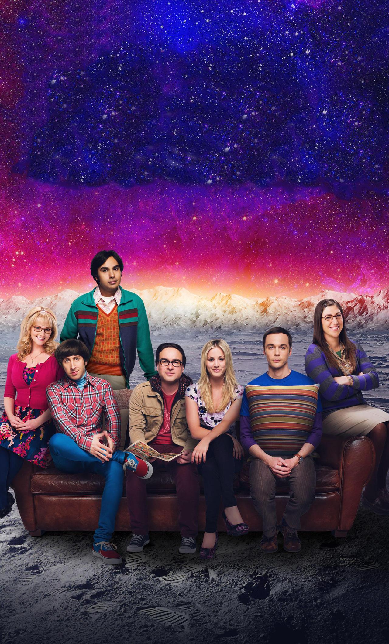 Big Bang Theory Wallpaper Iphone Zendha