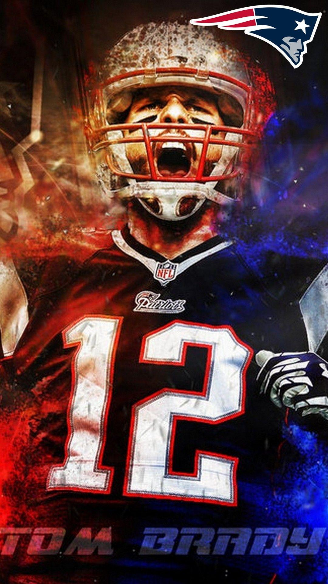 Tom Brady Iphone X Wallpaper Super Bowl Liii Wallpapers Wallpaper Cave