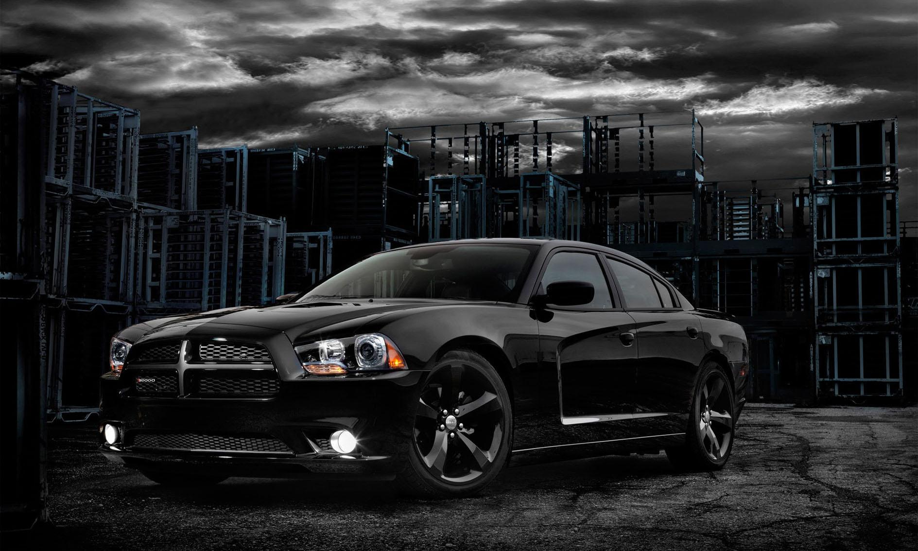 Dodge Charger Wallpapers Wallpaper Cave