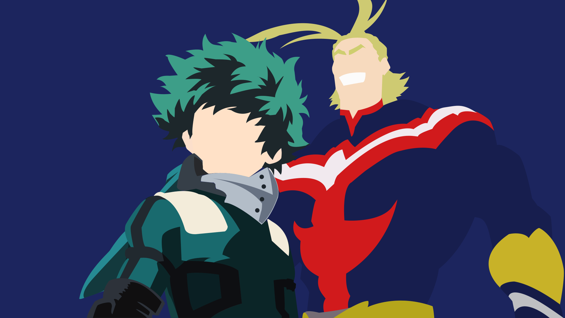Discover more posts about boku no hero academia wallpapers. My Hero Academia 3 Wallpapers - Wallpaper Cave