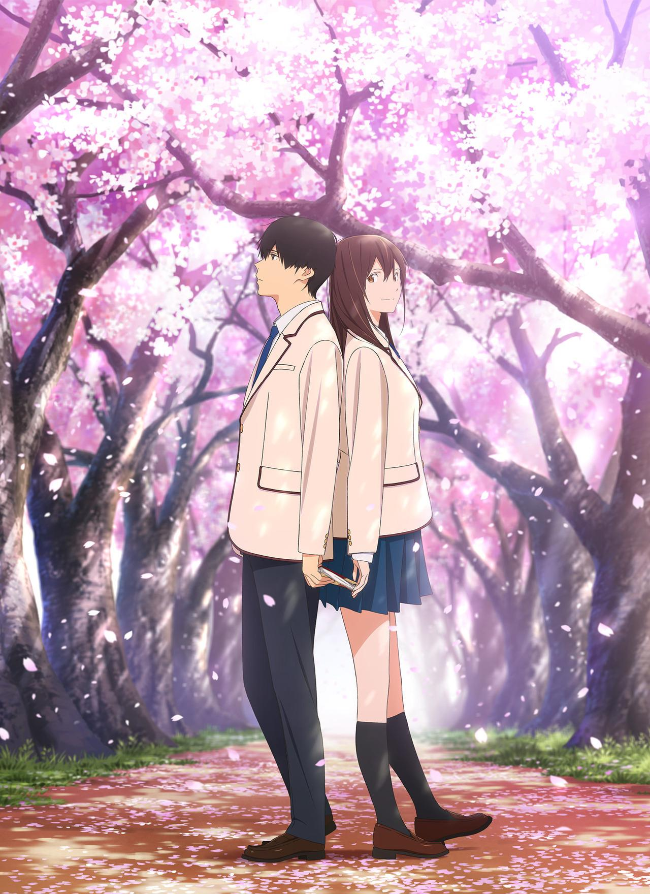 Find and save images from the i want to eat your pancreas collection by misato (paloma_tiss) on we heart it, your everyday app to get lost in what you. I Want To Eat Your Pancreas Wallpapers - Wallpaper Cave