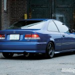 Honda Civic 99 Wallpapers Wallpaper Cave