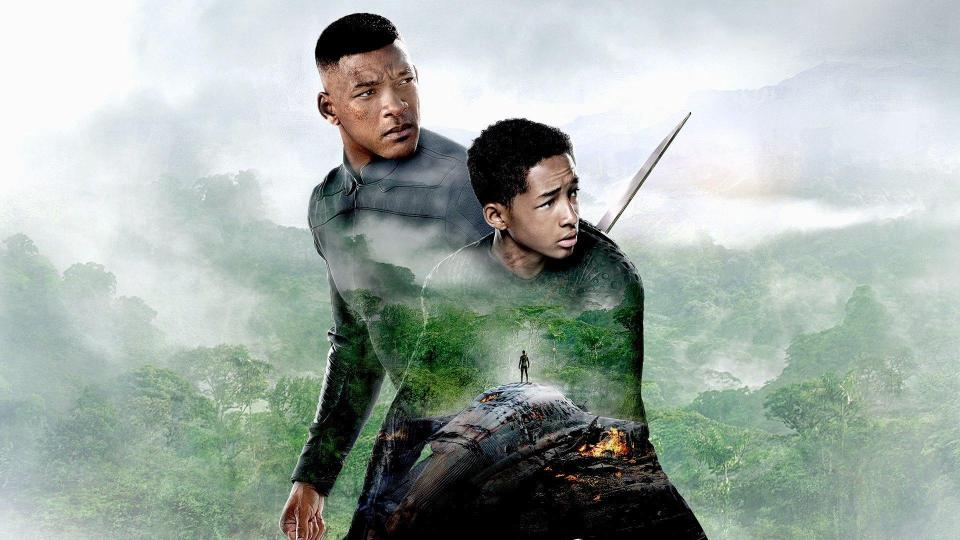 After Earth Wallpapers - Wallpaper Cave