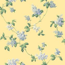 yellow lilac trail aesthetic wallpapers pastel york casabella background backgrounds sq ft flower enlarge pattern indoorwallpaper